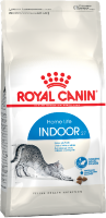 Royal Canin Indoor 27 (для кошек постоянно живущих в помещении: 1-7 лет)