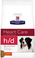 Hill's Prescription Diet Canine h/d Chicken 5 кг