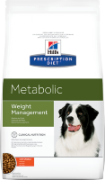 Hill's Prescription Diet Canine Metabolic Chicken