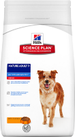 Hill's Science Plan Canine Mature Adult 7+ Active Longevity Lamb & Rice