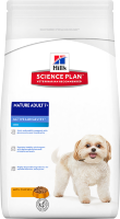 Hill's Science Plan Canine Mature Adult 7+ Active Longevity Mini Chicken
